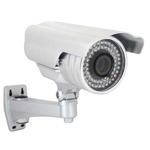 CCTV installation for Residential & Commercial by CRP ...